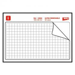 APLI 12555 Мемори стикери - джобни етикети