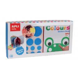 APLI Kids 14132 Моята първа книжка: Цветове