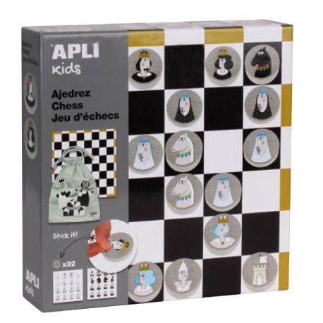 Шах - дизайнерска игра