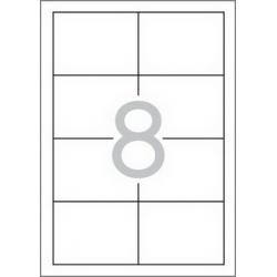 APLI 01291 бели принтерни етикети