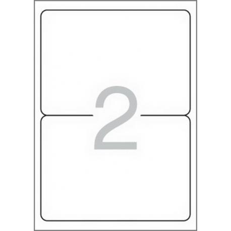 APLI 02423 бели принтерни етикети
