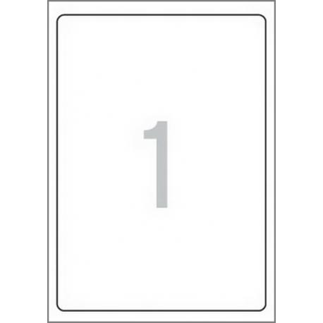 APLI 02412 бели принтерни етикети