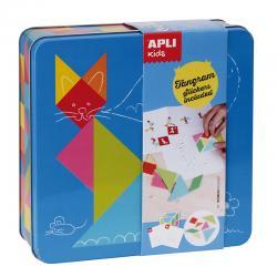 APLI Kids 14106 Танграм