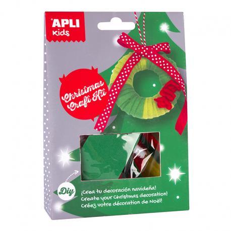 APLI 14949 Направи си сам Коледен венец