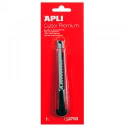 APLI 13750 Макетен нож 9 мм