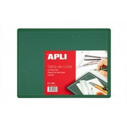 APLI Подложка за рязане и творчески дейности, различни размери