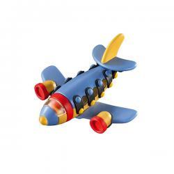 Конструктор Малък самолет Mic o mic