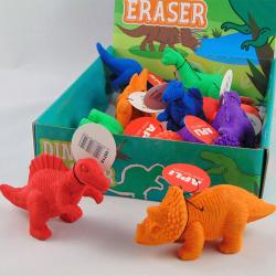 Гигантска гума Динозавър Спинозавър