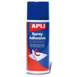 APLI 12088 Лепило - спрей презалепващо Apli