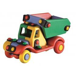 Конструктор Малък камион Mic o mic