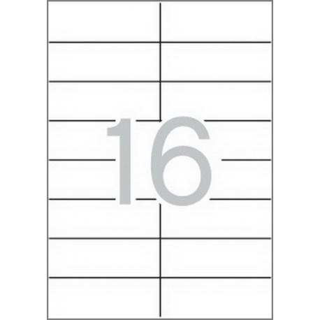 APLI 01214 бели принтерни етикети