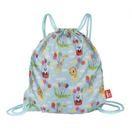 Детска торбичка за спорт Сафари