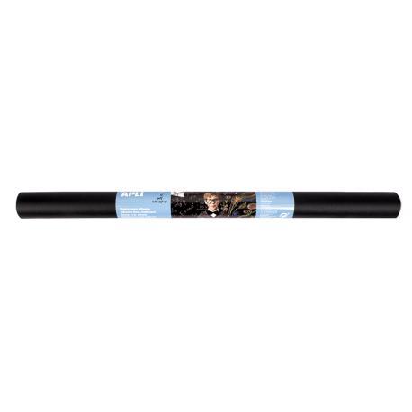 APLI 17166 Самозалепваща черна дъска на ролка