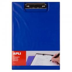 APLI 17205 Клипборд с капак с джоб за А4