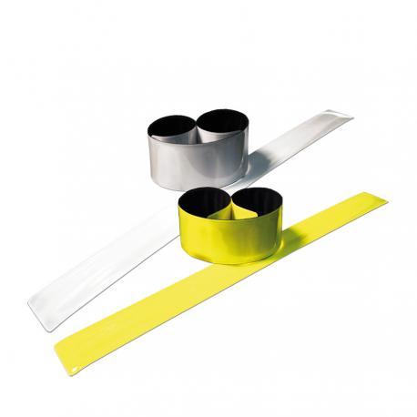 Светлоотразителna гъвкава лента
