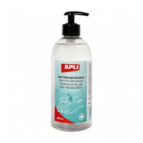 APLI 18542 Хидроалкохолен гел за ръце