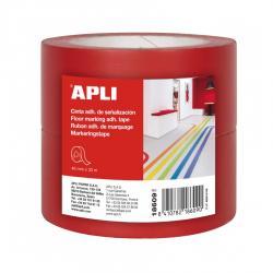 APLI 18609 Маркиращи ленти за подова маркировка