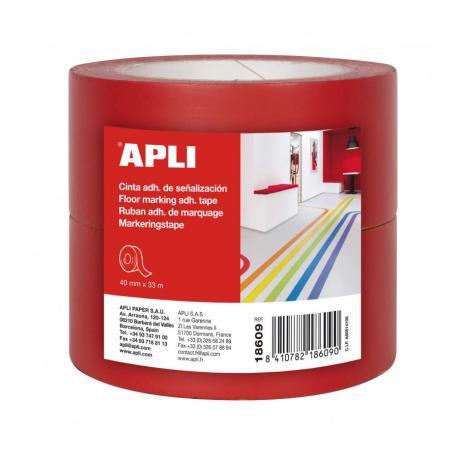 APLI 18609 Маркиращи ленти за под
