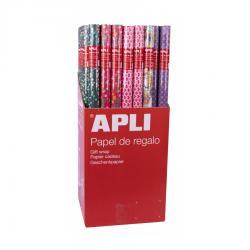 APLI 13642 Опаковъчна хартия 2 м х 0.70м.