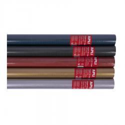 APLI 13644 Опаковъчна цветна Крафт хартия 2 м х 0.70м.