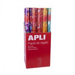 APLI 14002 Опаковъчна хартия 2 м х 0.70м.