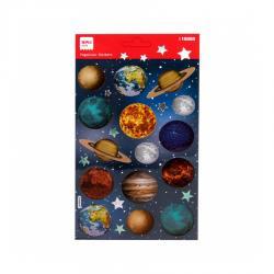 Стикери Планети