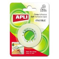 APLI 11168 Невидима самозалепваща лента