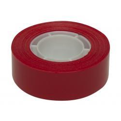 APLI 12272 Червена самозалепваща лента 19 mm x 33 m