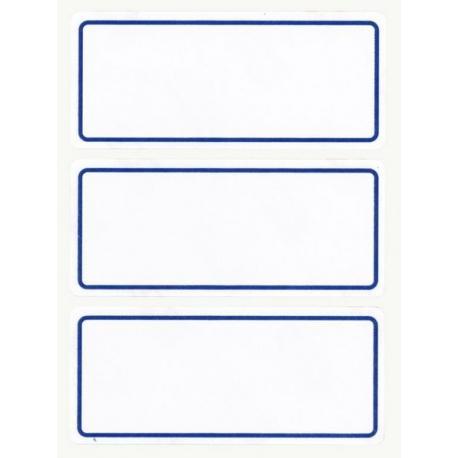 Ученически етикети за папки и тетрадки