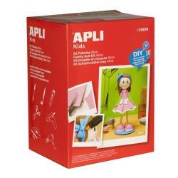 Кукла Алис - направи си сам - комплект