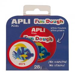 APLI Kids Вълшебно тесто за моделиране на фигурка -1 бр. x 28 гр.
