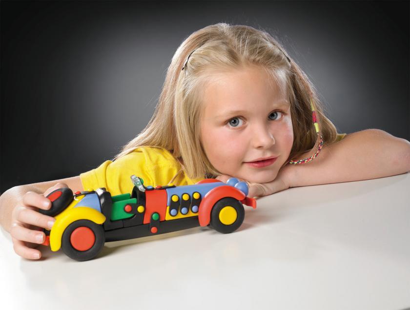 сглобяеми модели автомобили - колекция играчки - mic-o-mic